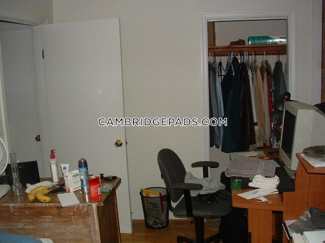 CAMBRIDGE - INMAN SQUARE - $4,450