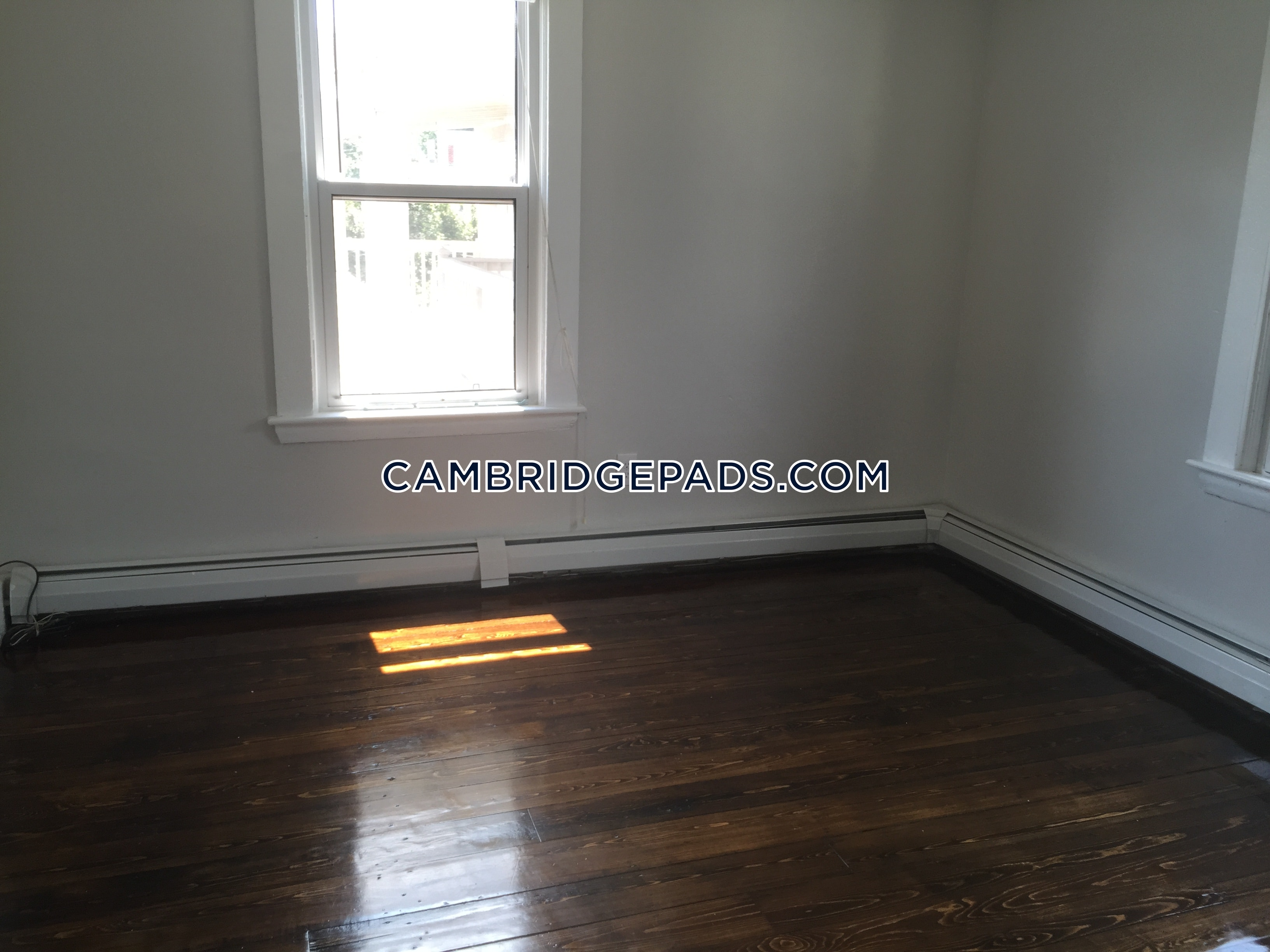CAMBRIDGE - KENDALL SQUARE - $3,850