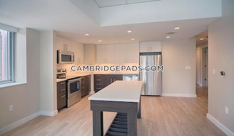 CAMBRIDGE - KENDALL SQUARE - $3,367