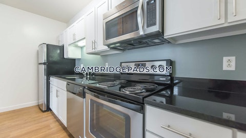 CAMBRIDGE - KENDALL SQUARE - $3,294
