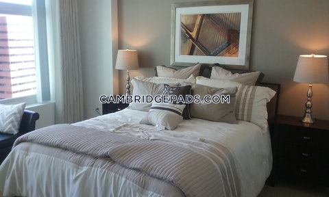 CAMBRIDGE - KENDALL SQUARE - $3,220