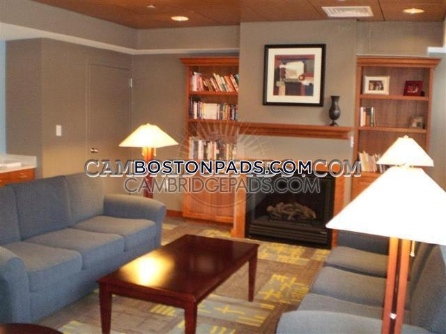 CAMBRIDGE - MT. AUBURN/BRATTLE/ FRESH POND - $2,116