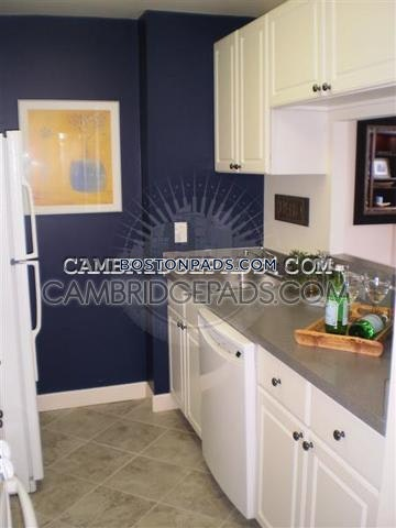 CAMBRIDGE - MT. AUBURN/BRATTLE/ FRESH POND - $2,309
