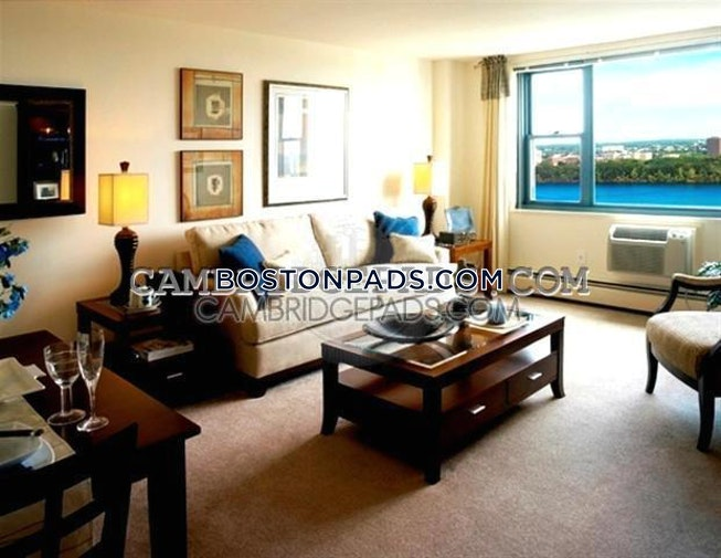 CAMBRIDGE - MT. AUBURN/BRATTLE/ FRESH POND - $2,410 /mo