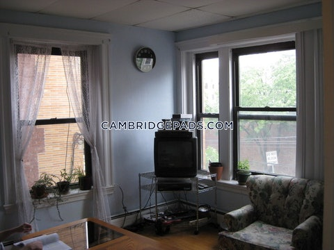 CAMBRIDGE - PORTER SQUARE - $3,500