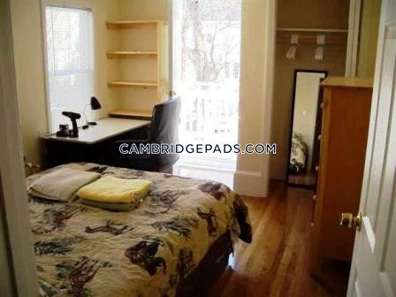 CAMBRIDGE - PORTER SQUARE - $2,450