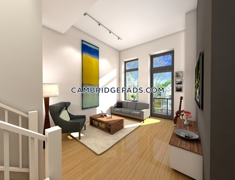 CAMBRIDGE - PORTER SQUARE - $3,399