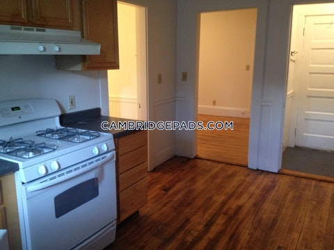 CAMBRIDGE - PORTER SQUARE - $3,850
