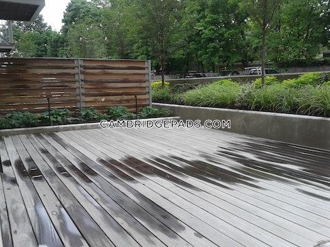 CAMBRIDGE - PORTER SQUARE - $2,885