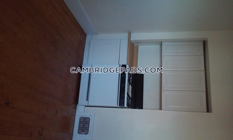 CAMBRIDGE - PORTER SQUARE - $4,200