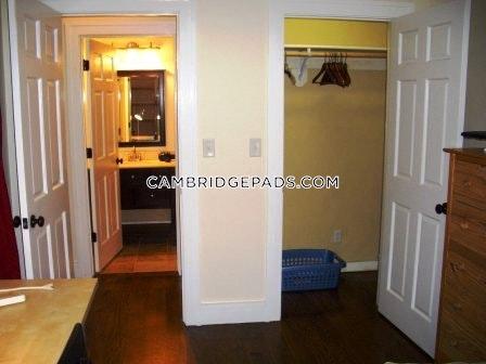 CAMBRIDGE - PORTER SQUARE - $2,450