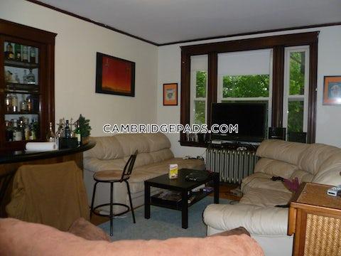 CAMBRIDGE - PORTER SQUARE - $3,930
