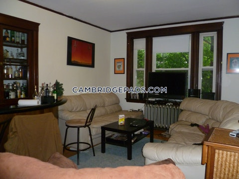 CAMBRIDGE - PORTER SQUARE - $3,930
