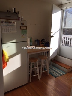 CAMBRIDGE - PORTER SQUARE - $2,300