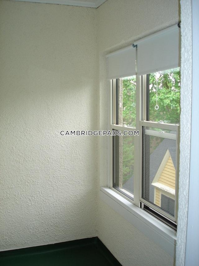 CAMBRIDGE - PORTER SQUARE - $3,200