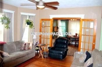 MEDFORD - TUFTS - $2,715