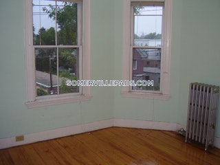Somerville, Massachusetts Apartment for Rent - $3,325/mo