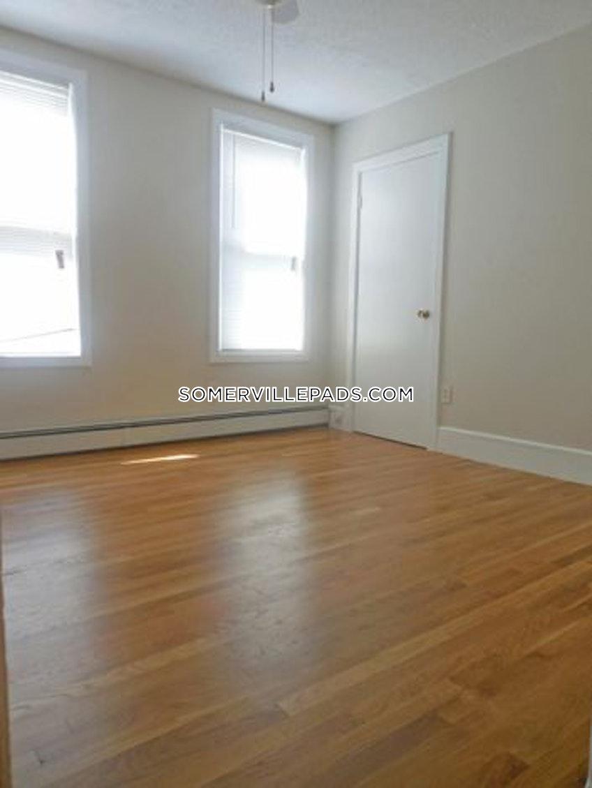 Somerville - $2,550 /month