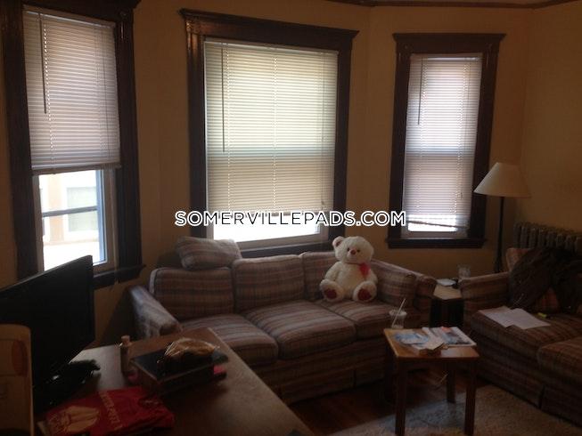 Somerville - $3,300 /mo