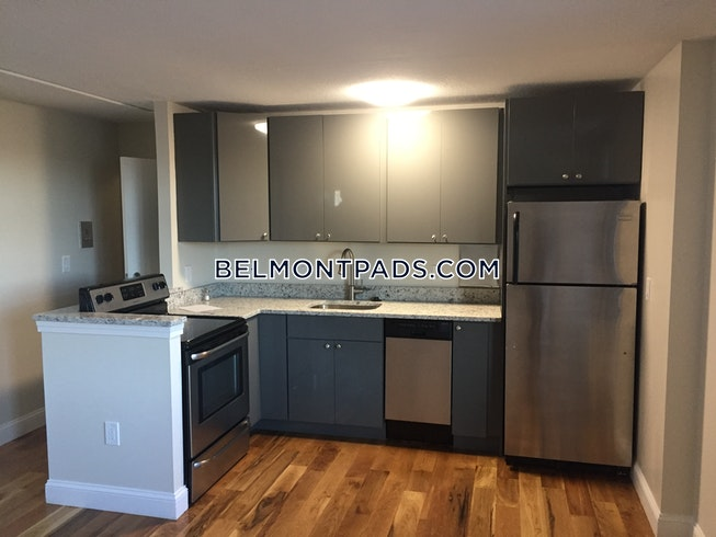 BELMONT - $1,850 /mo