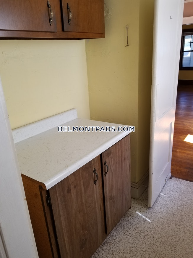 BELMONT - $1,700 /mo