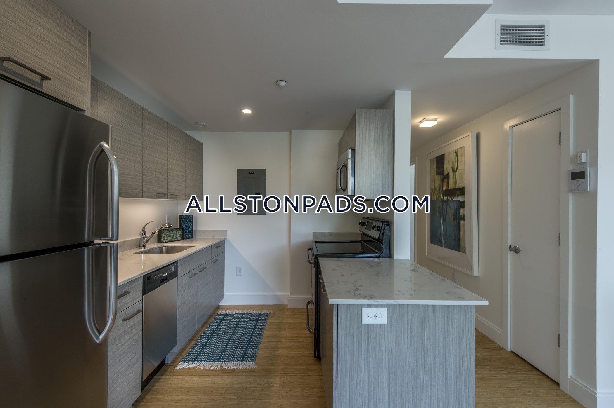Allston 2 Beds 2 Baths Boston - $3,450