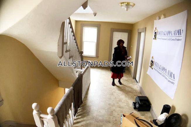 BOSTON - ALLSTON - $4,500 /mo