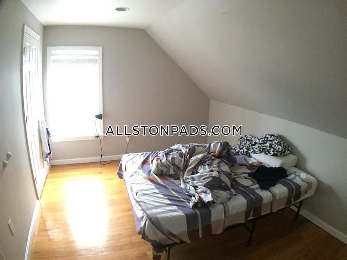 BOSTON - ALLSTON - 5 Beds, 2 Baths