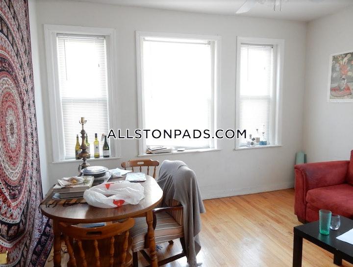 BOSTON - ALLSTON, Price Rd.