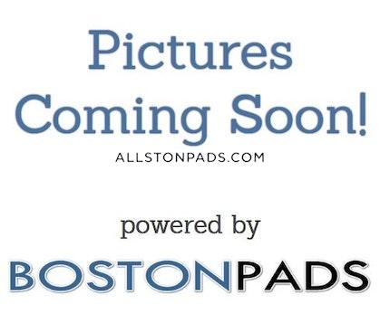 BOSTON - ALLSTON