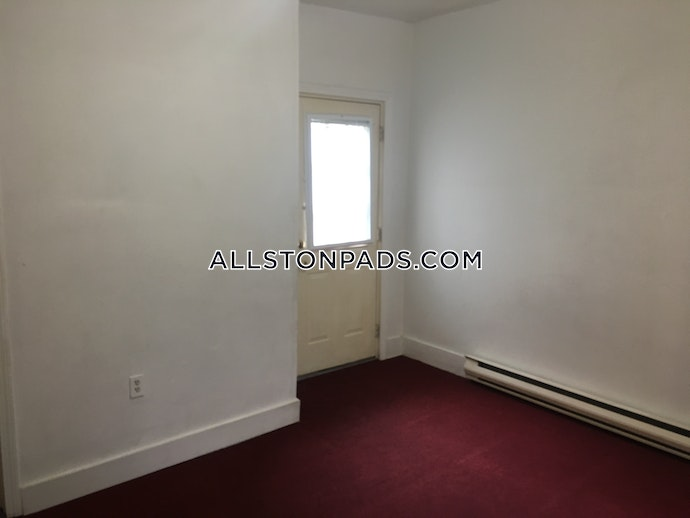 BOSTON - ALLSTON - 2 Beds, 1 Baths