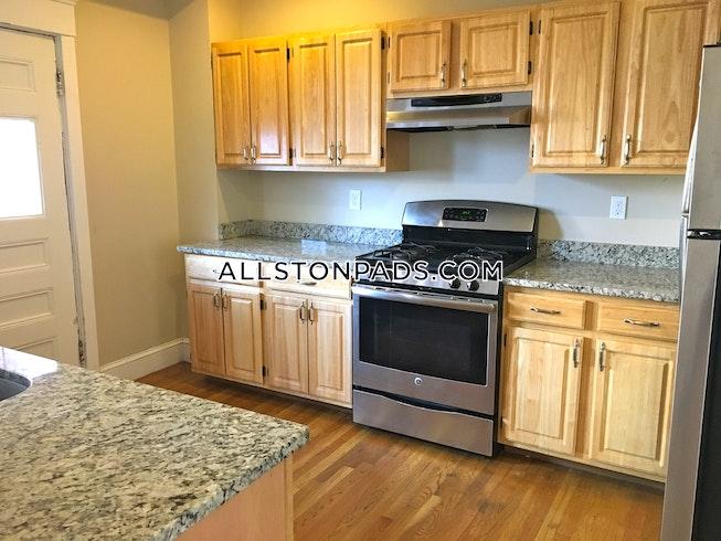 BOSTON - ALLSTON - $3,700 /mo