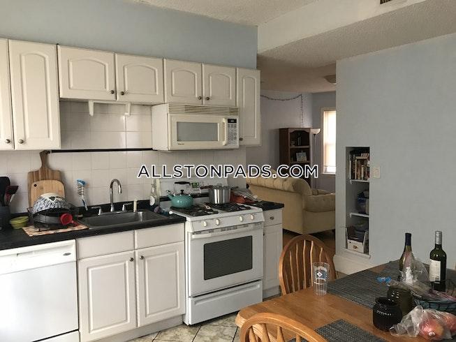 BOSTON - ALLSTON - $4,200 /mo