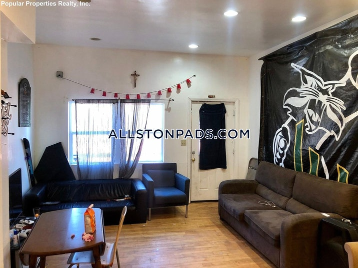 Allston Street BOSTON - ALLSTON