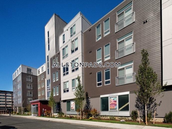 BOSTON - ALLSTON - 2 Beds, 1 Baths