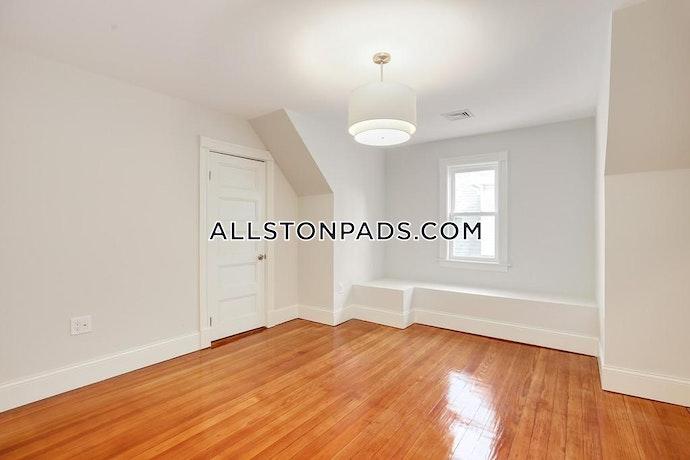 BOSTON - ALLSTON - 6 Beds, 3 Baths
