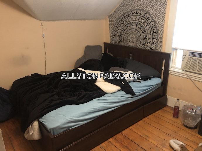 BOSTON - ALLSTON - 5 Beds, 1.5 Baths
