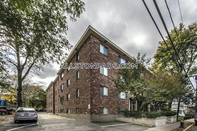 BOSTON - ALLSTON - $2,300 /mo