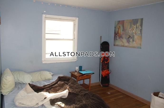 BOSTON - ALLSTON - 3 Beds, 2.5 Baths