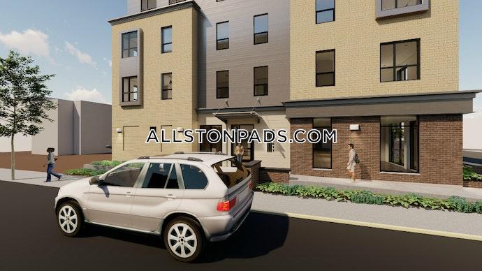 BOSTON - ALLSTON - 0 Beds, 1 Baths