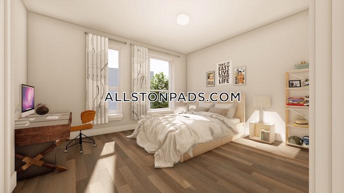 BOSTON - ALLSTON - 1 Beds, 1.5 Baths