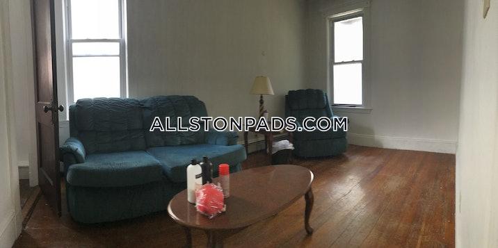 Ashford St. BOSTON - ALLSTON