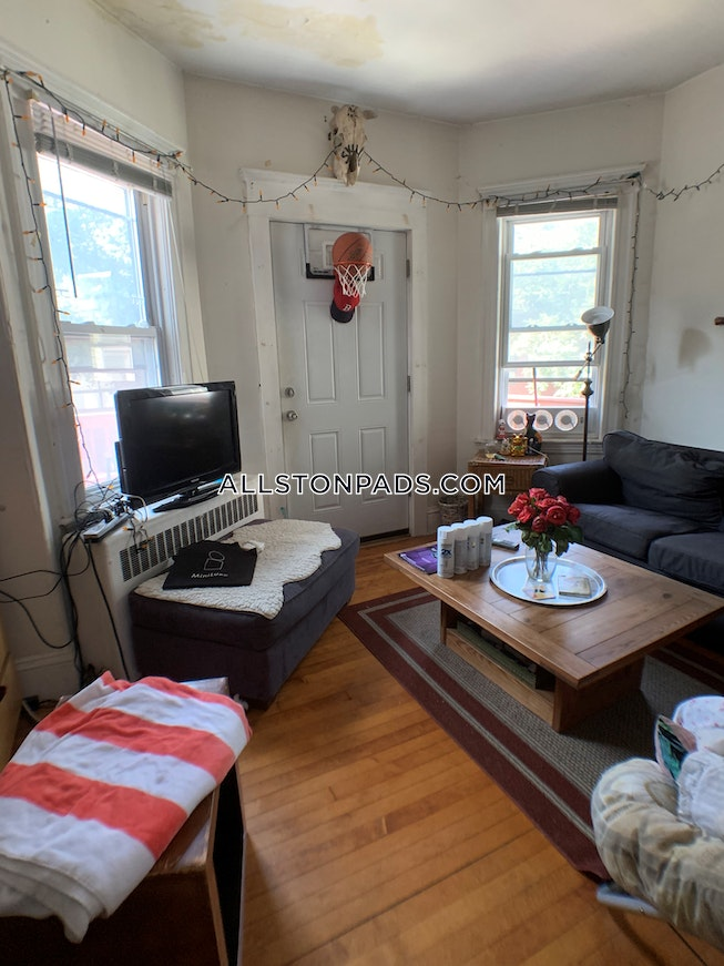 BOSTON - ALLSTON - $2,400 /mo