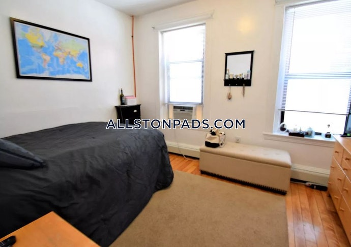 Boston - 4 Beds, 1.5 Baths