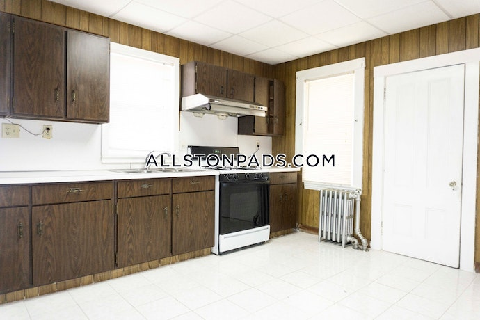 BOSTON - ALLSTON - 4 Beds, 1 Baths