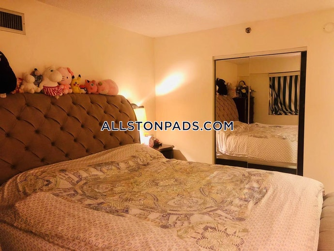 BOSTON - ALLSTON - 2 Beds, 1.5 Baths