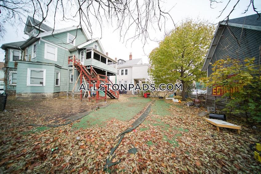 BOSTON - ALLSTON - $11,250 /month