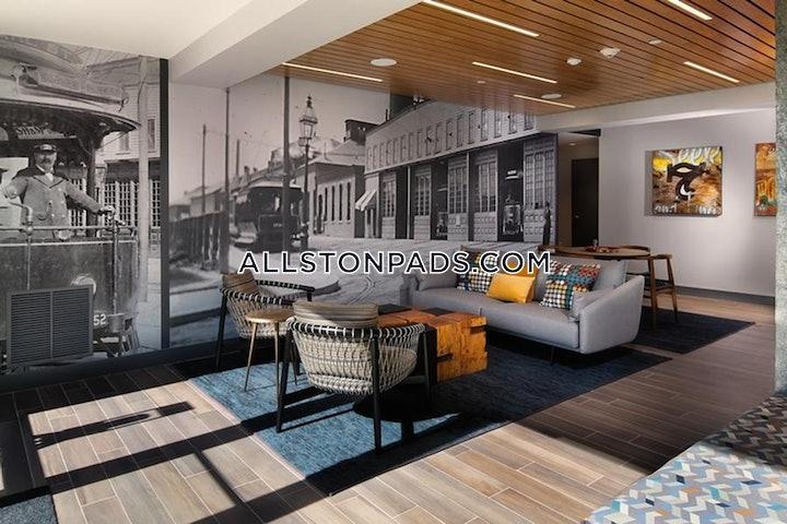 BOSTON - ALLSTON,
