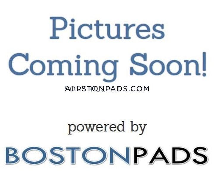 BOSTON - ALLSTON, Penniman Rd.