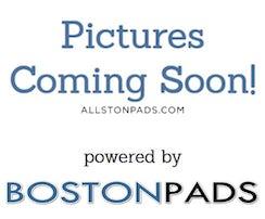 Quint Ave./>, BOSTON - ALLSTON
